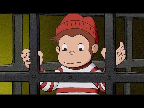 Jorge el Curioso en Español 🐵 El Barco Pirata🐵 Episodio Completo 🐵 Caricaturas Para Niños
