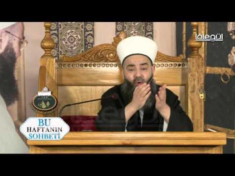 hendek kazanları sahabeye benzeten imamın arkasında namaz olmaz