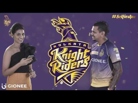 GIONEE | Know Your Knights | Sunil Narine | Ami KKR | I am KKR | VIVO IPL 2017