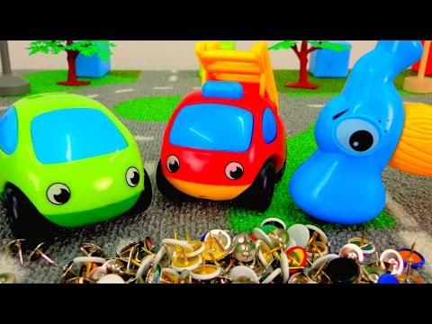 Видео для детей с игрушками Тролли: Артистка катается с горкииз YouTube · Длительность: 3 мин10 с
