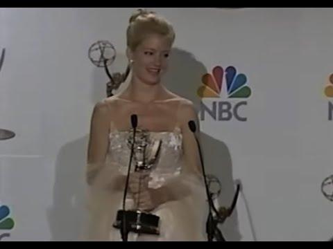 Cynthia Watros 1998 Daytime Emmy Reel | Guiding Light - GL (Annie Dutton)