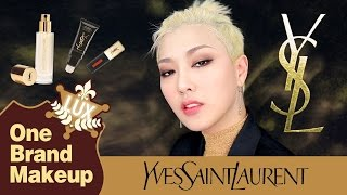 YSL One Brand Makeup | SSIN