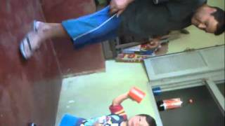Farra Eliel e Filhos Roberto Carlos wmv