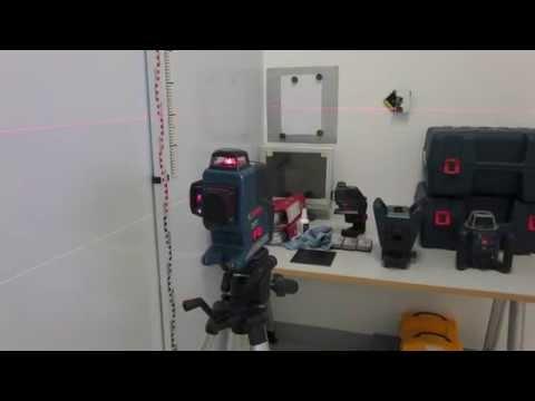 Bosch GLL3-80P 360 Degree Plan Laser From Toolstop