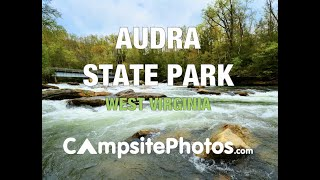 Audra State Park, West Virginia