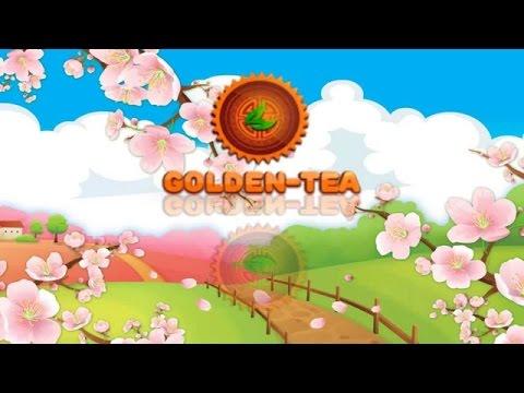Golden Tea Отзыв. Выводим Деньги. Golden Tea Обзор.