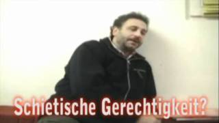 Debatte: Ahmadiyya VS Shia Hamzah - MAHDI und JESUS eine PERSON