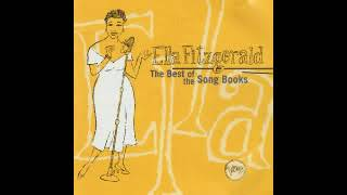 Ella Fitzgerald The Best of The Song Books Jazz Lovers For Love