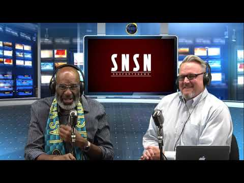 Southern Nevada Sports News 05-23-18 Las Vegas Lights FC & NBA Playoffs