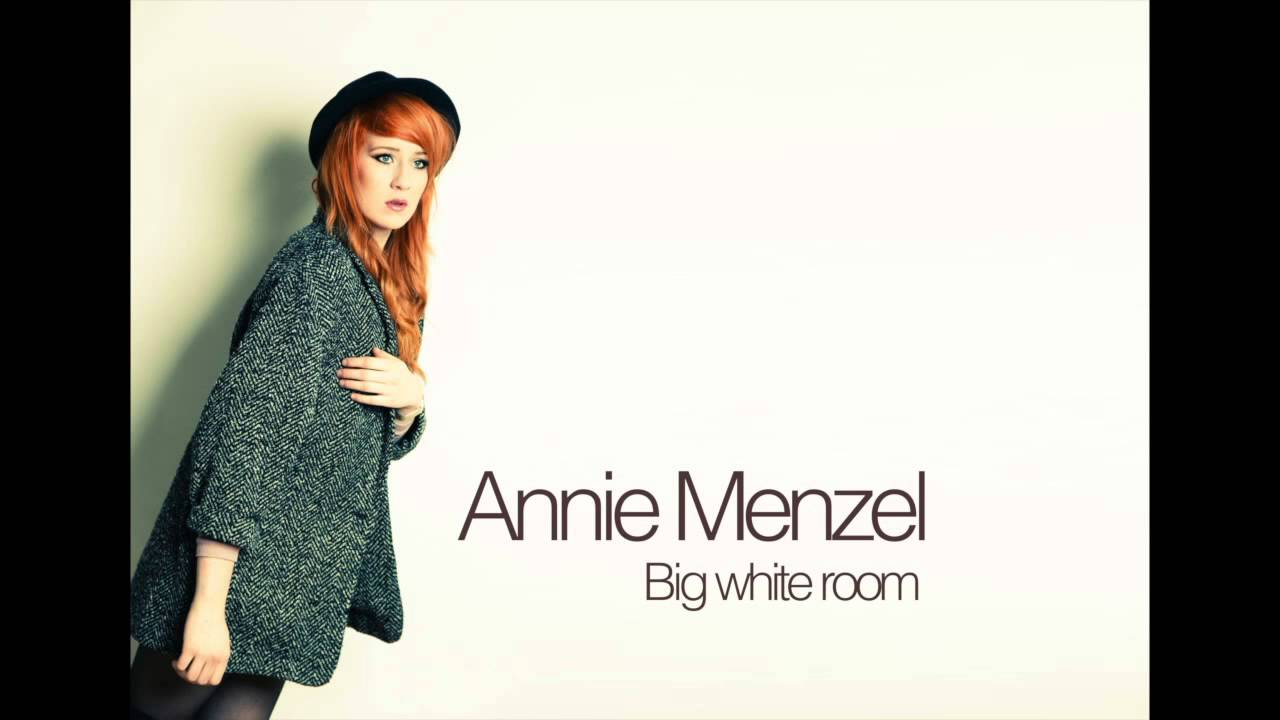 Annie Menzel Big white room by Jessie J (live cover) - YouTube