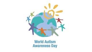 World Autism Awareness Day 2017
