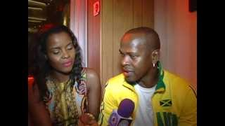 MR. VEGAS - SWEET JAMAICA - Album Release - ZYNC TV