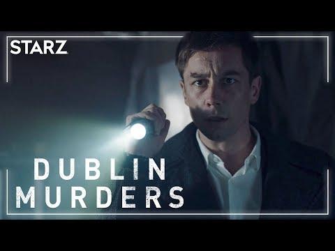 Viewers praise 'gripping' new RTE drama Dublin Murders
