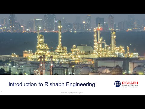 Rishabh Engineering Services Inc. -  Corporate Overview