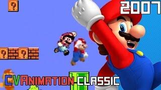 Mario Mario and Mario Trailer