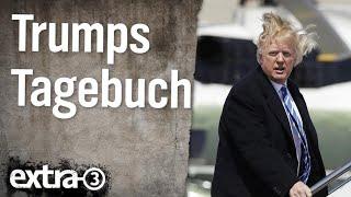Trumps Tagebuch (4)