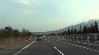 TOHOKU EXPRESSWAY (13 - 32) - 東北自動車道 前森山PA~岩手山SA