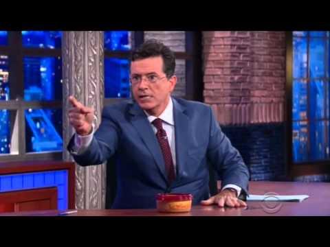 Colbert - Sabra