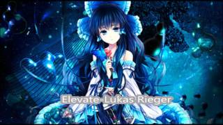 Elevate-Lukas Rieger-Nightcore