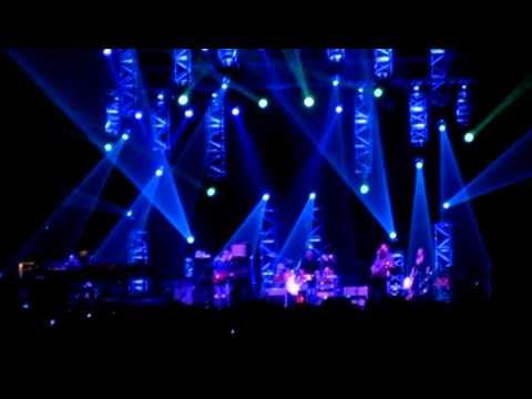 Furthur 2/12/2011 - Shakedown-Viola-Birdsong