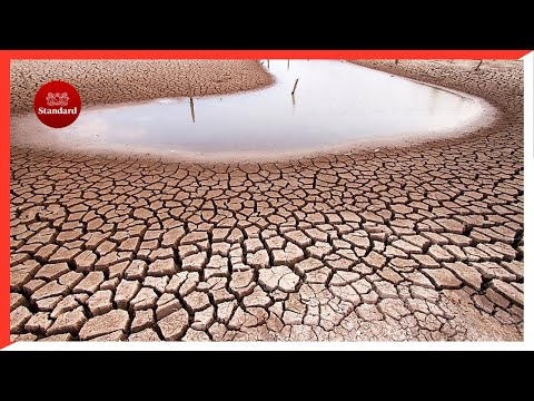 Drought victims in Ganze call on government to provide a lasting solution to the perennial pandemic