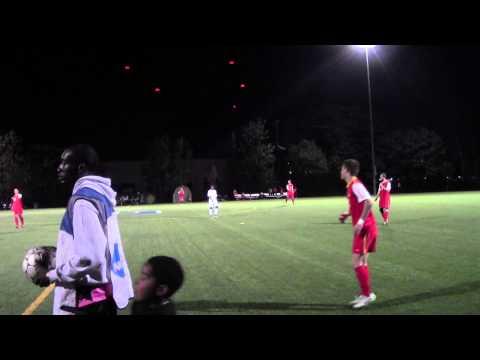 Men's Soccer - Chestnut Hill College vs Felician College - 9/26/2015
