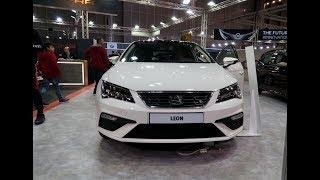 New SEAT Leon FR 2019 - Exterior & Interior