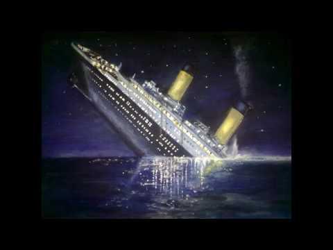 """SHIRLEY Q. LIQUOR:  """"TITANIC"""" (REPRISE)"""
