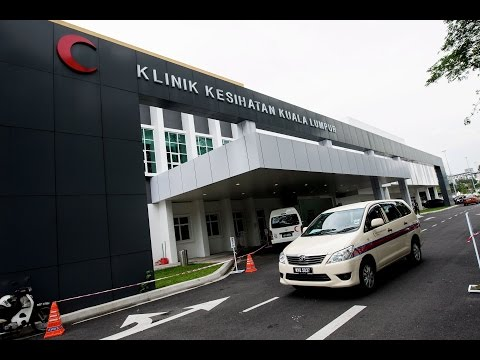 Kuala Lumpur Health Clinic begins operation