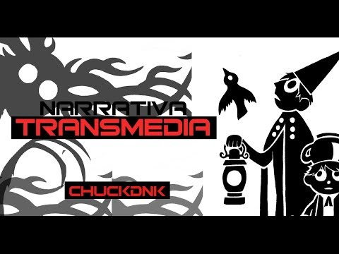 ¿Qué es Narrativa Transmedia? | Chuckdnk