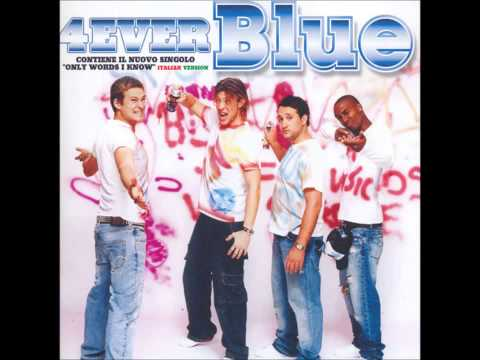 Blue - The Gift