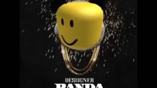 Desinger panda roblox remix