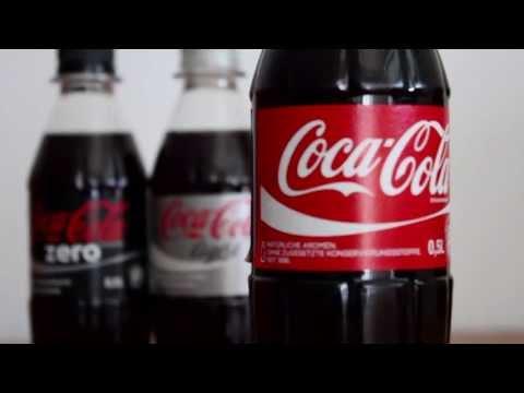 Die Wahrheit über Cola