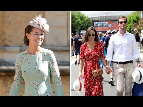 pippa-middleton-confirms-pregnancy---i'm-lucky-to-not-have-morning-sickness-like-kate---daily-news