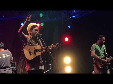 Ras Muhamad (Jakarta Peace Concert)