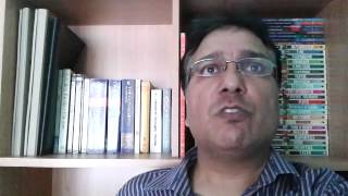 Philosopher Francis Suarez (1548-1617) - A video by Lalit Rao. Thumbnail