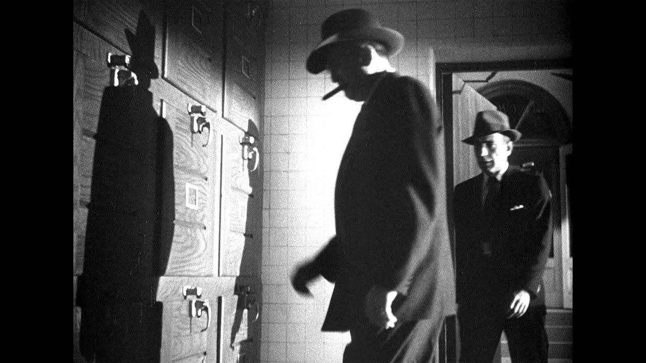 Dead Reckoning 1947 Trailer