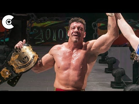 10 Eddie Guerrero Matches You NEED To See