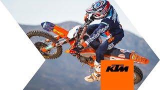 FMF/KTM Factory Racing Kicks Off the 2018 NEPG Series | KTM