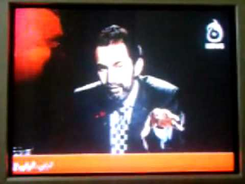 Abdul Kareem Asri (3), Aaj TV.flv