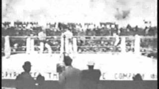 Bob Fitzsimmons vs James J. Corbett Part 2