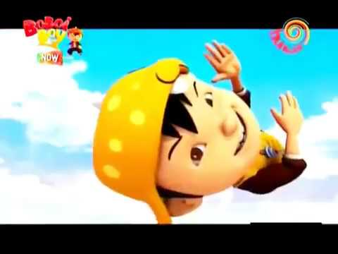 BoBoiBoy Theme Song In Hindi