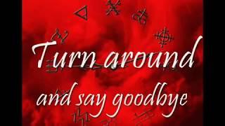 Rush - Wish Them Well (lyrics)