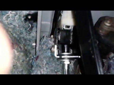 Сцепление шевроле нива устройство и ремонт