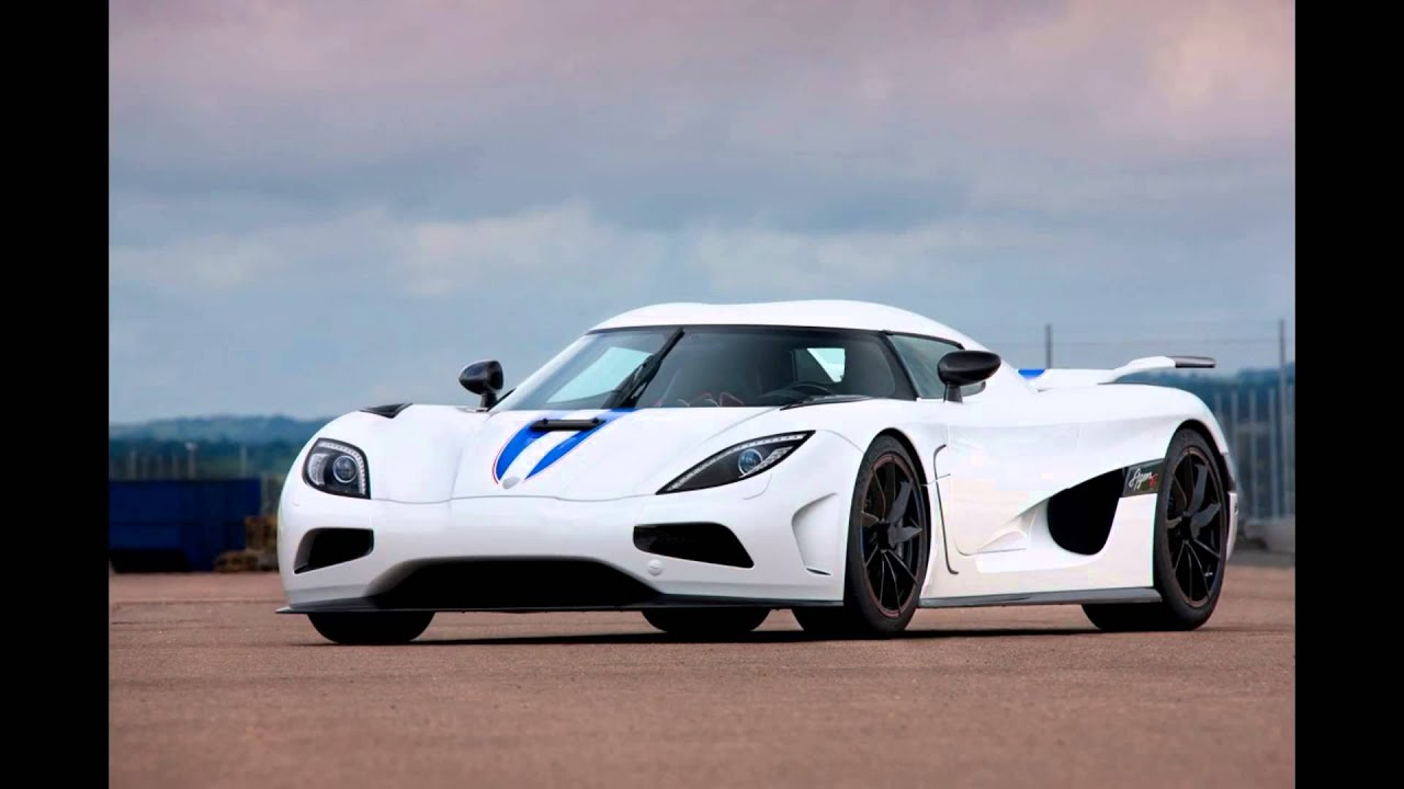 top 10 fastest cars in the world in 2015 top 10 fastest cars in the world 2016 2017 youtube - Top 10 Fast Cars In The World 2012