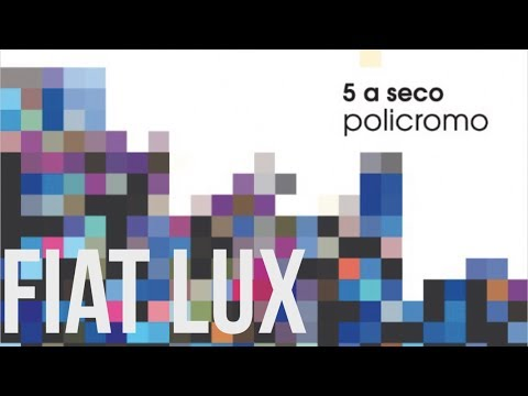 5-a-seco-fiat-lux-policromo-audio-oficial-5-a-seco