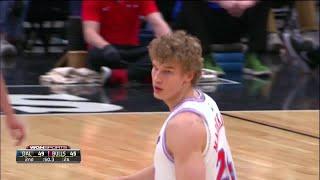 2nd Quarter, One Box Video: Chicago Bulls vs. Dallas Mavericks