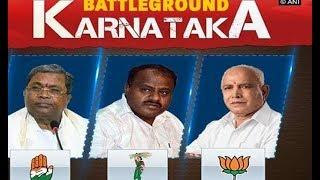 कर्नाटक: बीजेपी और कांग्रेस के इन चेहरों में लगी CM बनने की होड़ कौन बनेगा मुख्यमंत्री