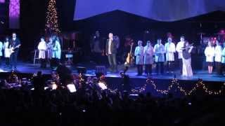 I Heard the Bells on Christmas Day - Casting Crowns (Live)