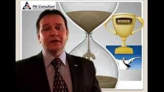 Стратегическая картонка в ежедневнике  Секреты управления временем от Юрия Куликова
